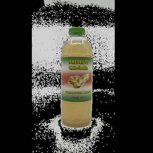 Presenti Surinamese Ginger Beer, 1L