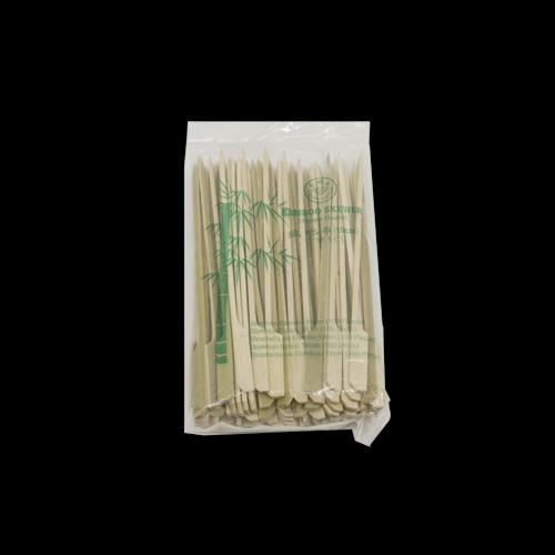 Bamboo Skewers, 18cm