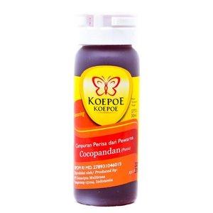 Koepoe Koepoe Cocopandan Pasta, 25ml