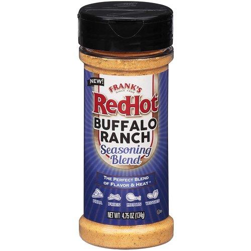 Frank's Buffalo Ranch Seasoning Blend, 134g
