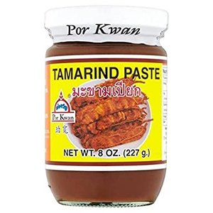 Por Kwan Tamarind Paste, 227