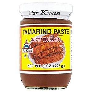 Por Kwan Tamarind Paste, 227g