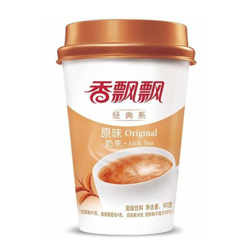 XPP Milk Tea Original Flavor, 80g