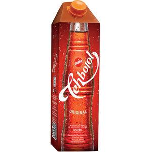 Teh Botol, 1000ml