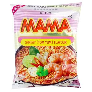 MAMA Shrimp (Tom Tum) Flavour, 90gr