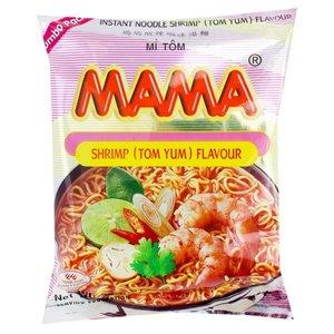 MAMA Shrimp (Tom Yum) Flavour, 90gr