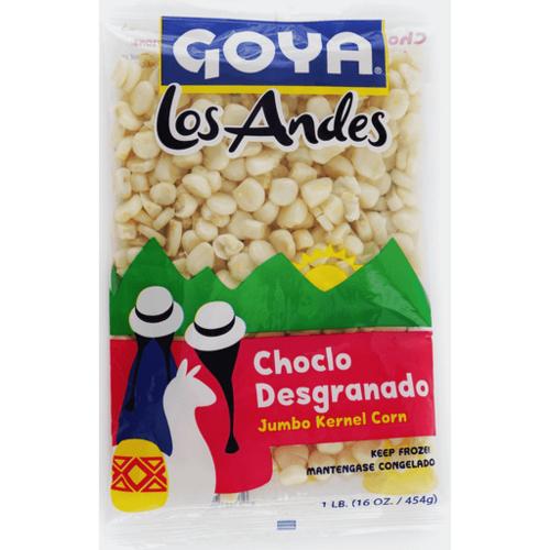 Goya Choclo Desgranado, 500g