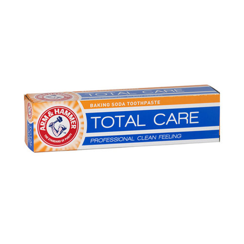 Total Clean Toothpaste