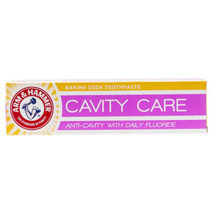 Cavity Care Toothpaste