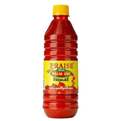 Praise Palm Olie, 500ml