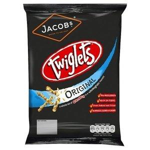 Jacobs Twiglets Original, 150g