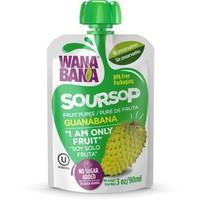 Soursop Fruit Puree, 90g