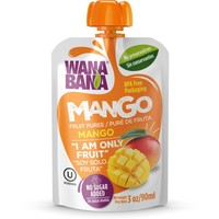 Mango Fruit Puree, 90g