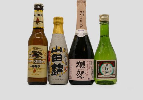 Bier & Sake