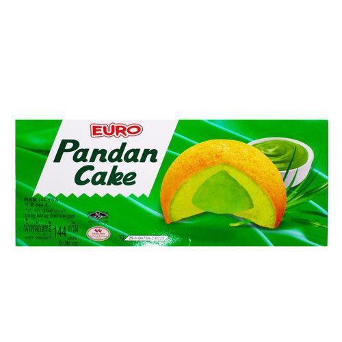 Euro Pandan Cake, 144g