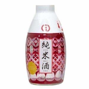 JFC Cup Cap Junmai 13.5%, 180ml