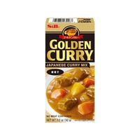 Golden Curry Hot, 92g