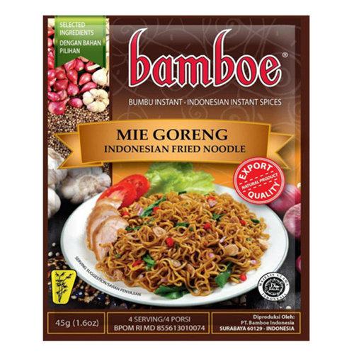 Bamboe Boemboe Mie Goreng, 45g