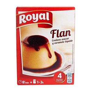 Royal Flan, 93g