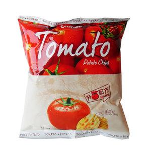 Calbee Aardappelchips Tomaat, 55g