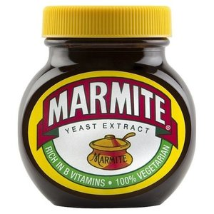 Marmite yeast extract, 250g