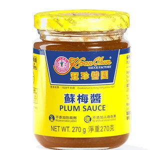 Koon Chun Plum sauce, 270g