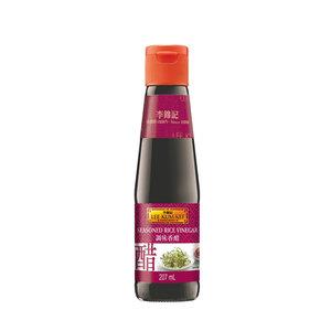 Lee Kum Kee Seasoned Rice Vinegar, 207 ml