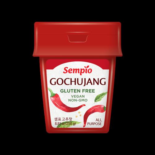 Sempio Gluten Free Gochujang, 250g