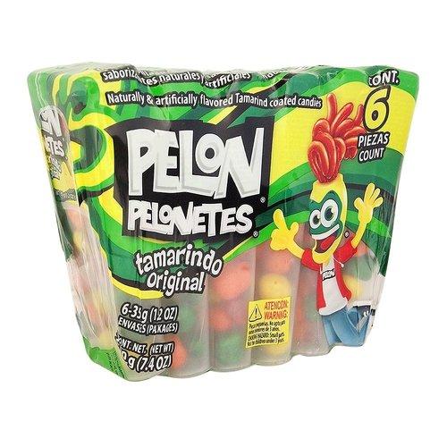 Pelon Pelonetes, 6x30g