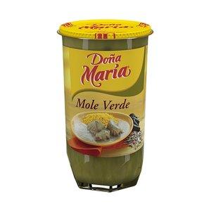 Dona Maria Mole Verde, 230g