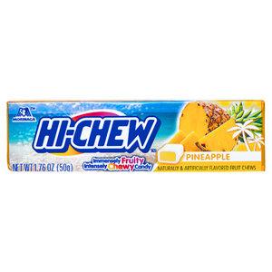 Hi-Chew Pineapple, 50g