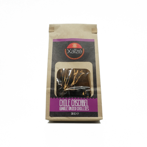 Xatze Chile Cascabel, 30g
