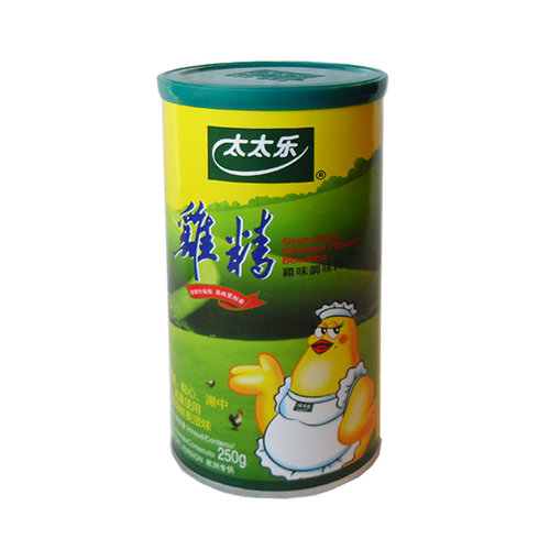 Totole Granulated Chicken Flavor Broth, 250g