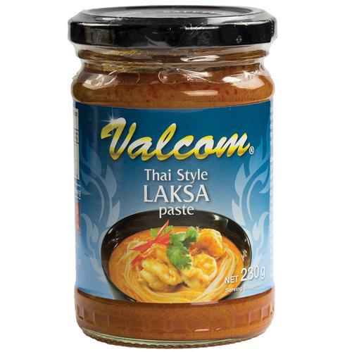 Valcom Laksa Pasta in Thaise Stijl, 230g