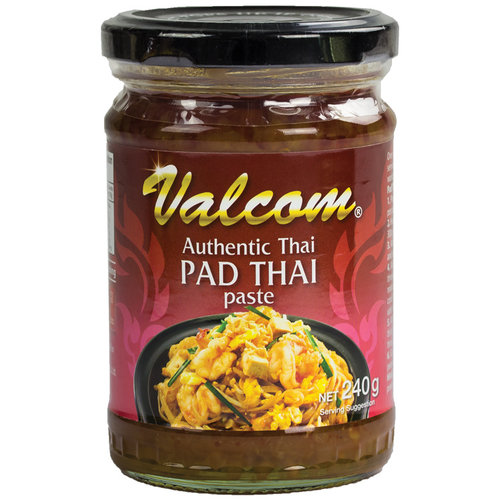 Valcom Valcom Pad Thai Paste, 240g