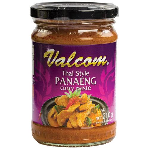 Valcom Valcom Panaeng Curry Paste, 210g