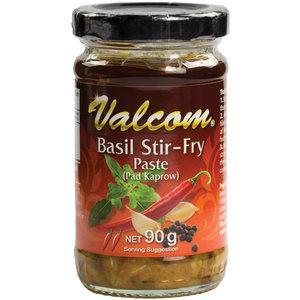 Valcom Thai Basil stir-fry pasta, 90g
