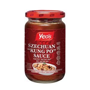 Yeo's Szechuan Kung Po sauce, 285 g