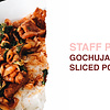 Recept: Gochujang Pork Belly