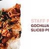 Recept: Gochujang Pork Belly