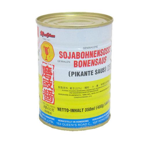 Mee Chun Ground Bean Sauce, 450g