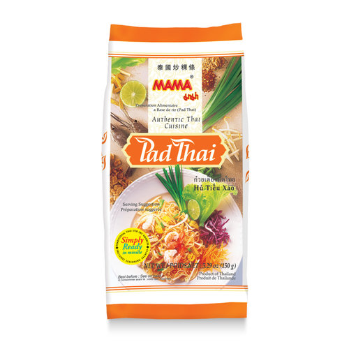 MAMA Pad Thai Noodles, 150g