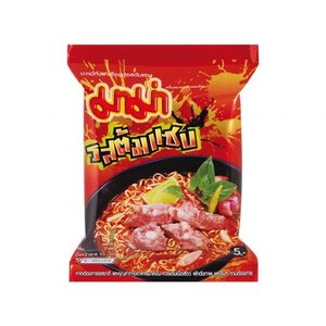 MAMA Tom Saab Instant Noodles, 55g