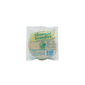 Yona Shoarma Broodjes, 5 stuks