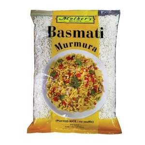 Mother's Recipe Mother's Recipe Basmati Murmura, 400g