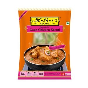 Mother's Recipe Spice Mix Goan Chicken Xacuti, 80g