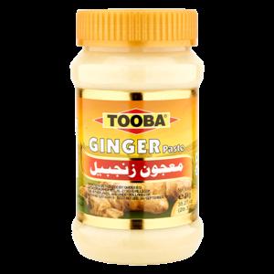 Tooba Tooba Ginger Paste, 1kg