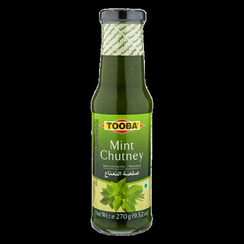 Tooba Tooba Mint Chutney, 270g