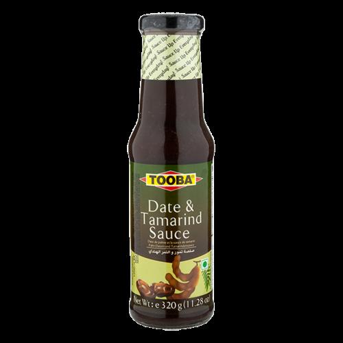 Tooba Tooba Date And Tamarind Sauce, 320g