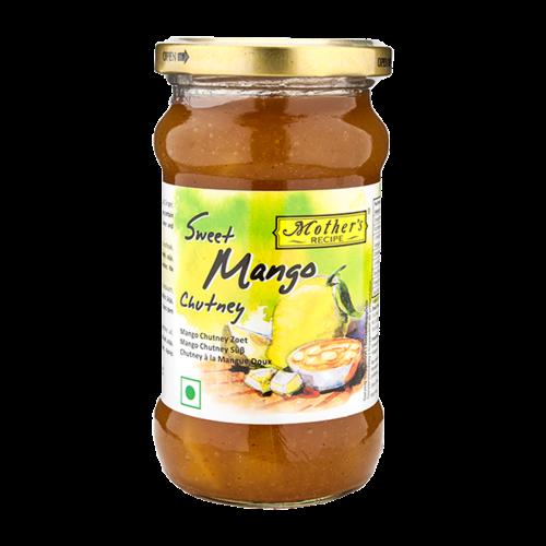 Mother's Recipe Mother's Recipe Sweet Mango Chutney, 340g